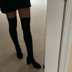 412c8aa3f17a Urban Outfitters Shoes - Thelma Over-the-knee UO Boots